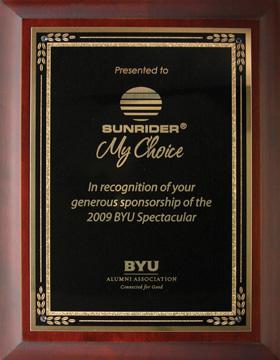 appreciation plaque wording sample wording certificates appreciation ...